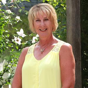 Marianne Platts