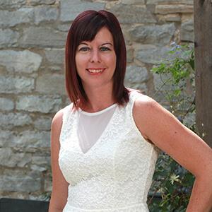 Tanya Hewitt