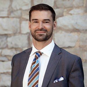 Warren Whiteknight_headshot_Personal Injury Lawyer
