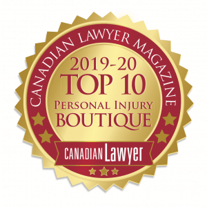 How to pick the right injury law firm for you  - Bergeron