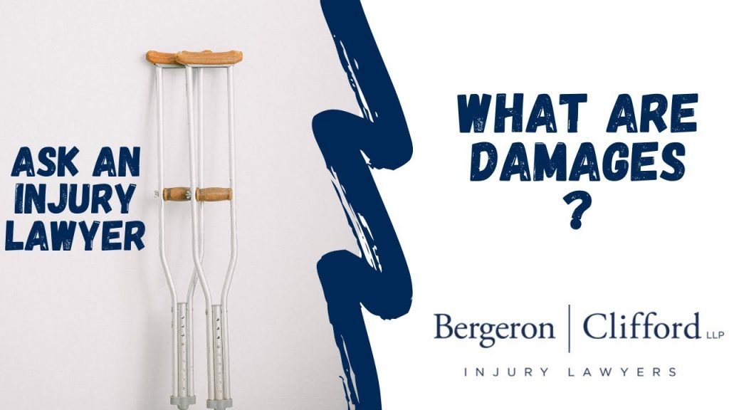 What are damages