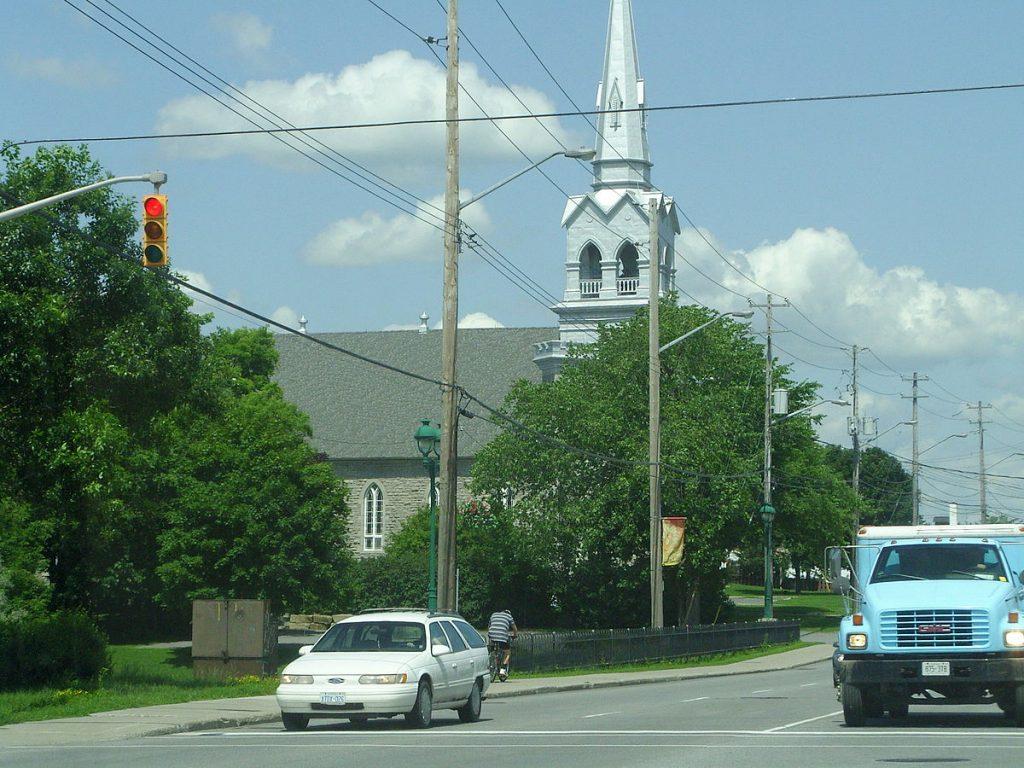 Orléans Ontario