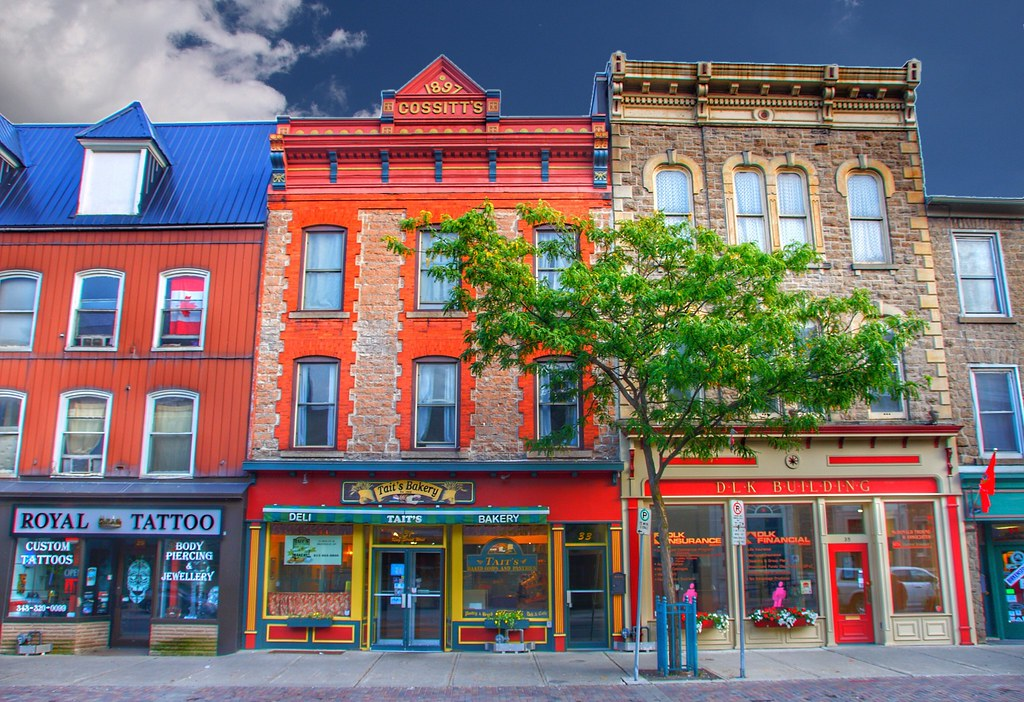 Image of 33 King St E, Brockville