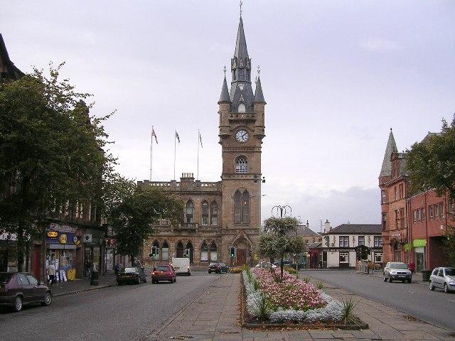 Renfrew_town_hall