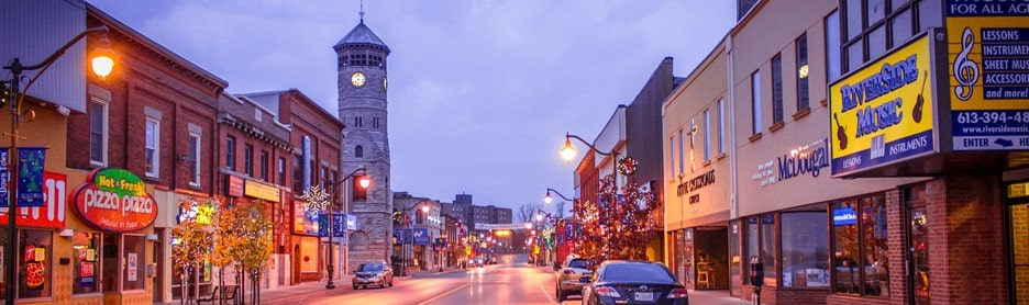 Street View_Trenton