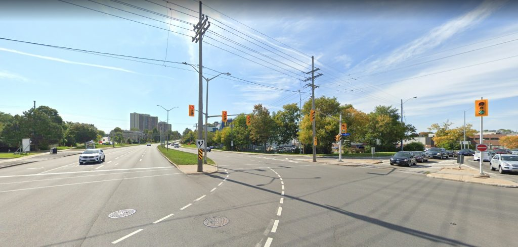 Map View_Greenbank Road at Iris Street/417 East