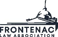 Frontenac Law Association Logo
