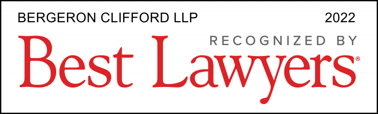 Best Lawyers_Bergeron Clifford_2022_Logo